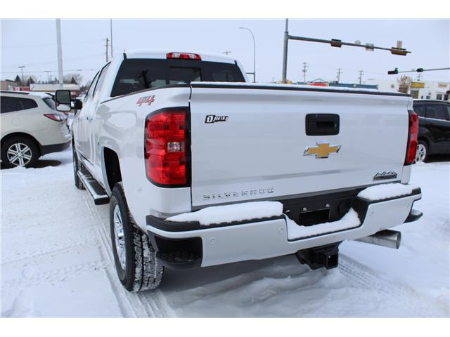 2019 Chevrolet Silverado 3500HD High Country (Stk: 199976) in Brooks - Image 5 of 19