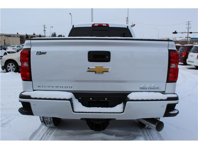 2019 Chevrolet Silverado 3500HD High Country (Stk: 199976) in Brooks - Image 6 of 19