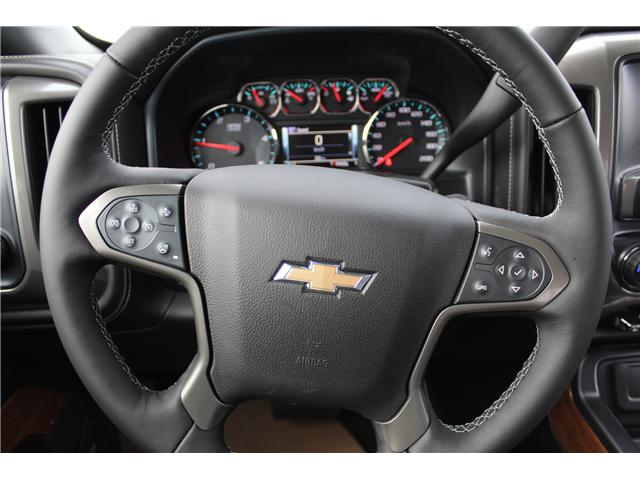 2019 Chevrolet Silverado 3500HD High Country (Stk: 199976) in Brooks - Image 12 of 19