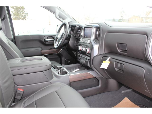 2019 GMC Sierra 1500 SLT (Stk: 200293) in Brooks - Image 10 of 21