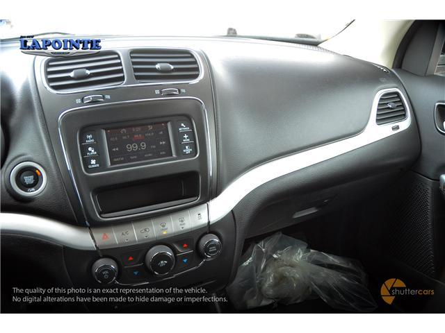 2018 Dodge Journey CVP/SE (Stk: 18327) in Pembroke - Image 13 of 20