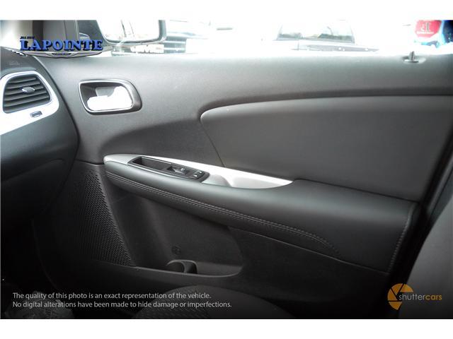 2018 Dodge Journey CVP/SE (Stk: 18328) in Pembroke - Image 20 of 20
