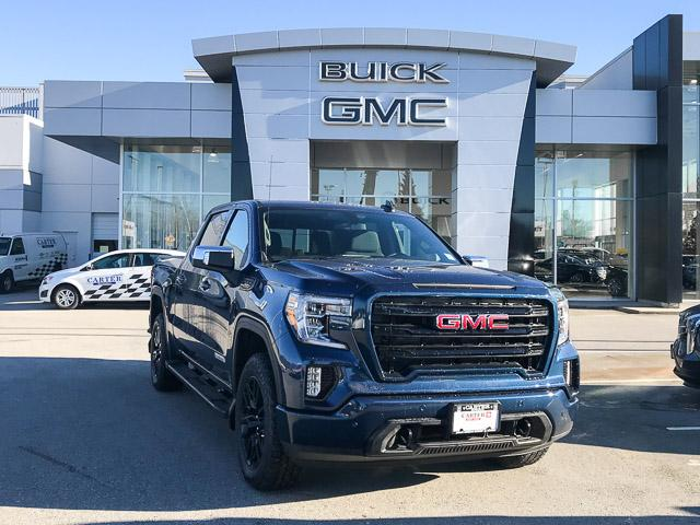2019 GMC Sierra 1500 Elevation (Stk: 9R16080) in North Vancouver - Image 2 of 14