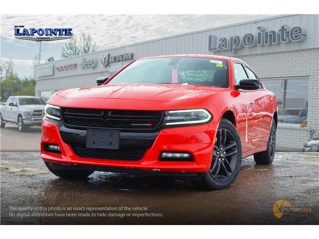 2019 Dodge Charger SXT (Stk: 19126) in Pembroke - Image 1 of 20