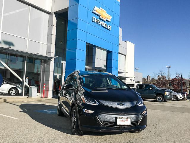 2019 Chevrolet Bolt EV Premier (Stk: 9B04870) in North Vancouver - Image 2 of 14