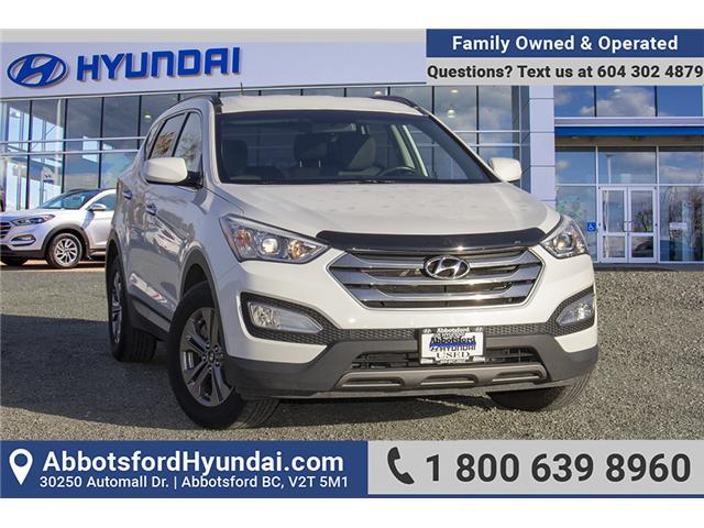 2016 Hyundai Santa Fe Sport 2.4 Premium (Stk: AH8777) in Abbotsford - Image 2 of 27