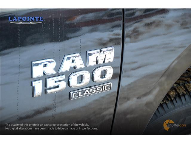 2019 RAM 1500 Classic ST (Stk: 19132) in Pembroke - Image 7 of 20