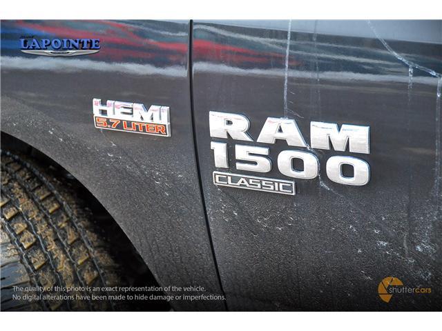 2019 RAM 1500 Classic ST (Stk: 19145) in Pembroke - Image 7 of 20