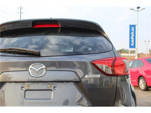 2016 Mazda CX-5 GX (Stk: apr2357) in Mississauga - Image 5 of 22