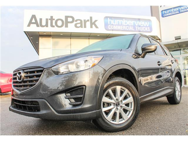2016 Mazda CX-5 GX (Stk: apr2357) in Mississauga - Image 1 of 22