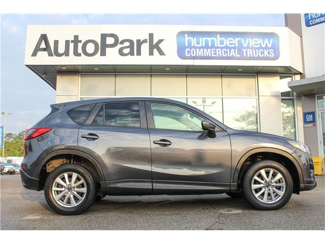 2016 Mazda CX-5 GX (Stk: apr2357) in Mississauga - Image 4 of 22