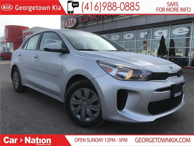 2019 Kia Rio LX+ | $123 BI WEEKLY | HTD STEERING | (Stk: RO19006) in Georgetown - Image 1 of 27