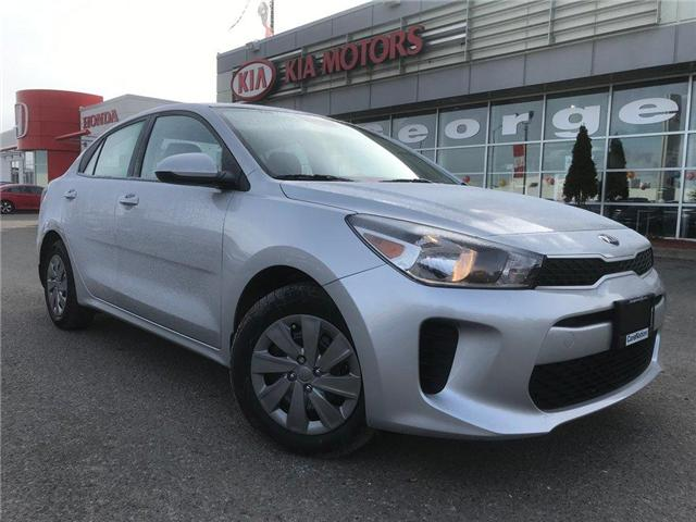 2019 Kia Rio LX+ | $123 BI WEEKLY | HTD STEERING | (Stk: RO19006) in Georgetown - Image 2 of 27
