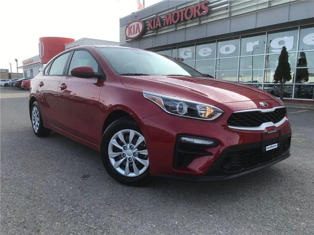 2019 Kia Forte LX $132 BI WEEKLY| BACK CAM| BLUETOOTH| HTD SEATS (Stk: FO19025) in Georgetown - Image 2 of 25