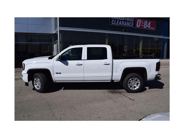 2018 GMC Sierra 1500 SLT (Stk: 161381) in Milton - Image 2 of 11