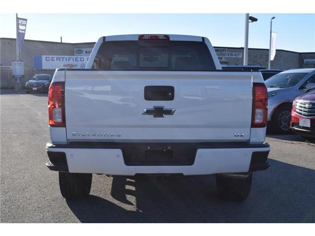2018 Chevrolet Silverado 1500 2LZ (Stk: 457207) in Milton - Image 2 of 11