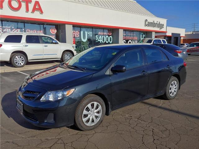 2013 Toyota Corolla  (Stk: 1811891) in Cambridge - Image 2 of 13