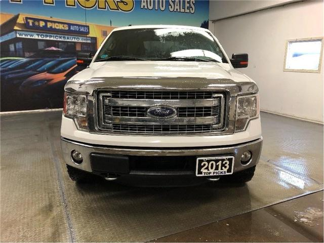 2013 Ford F-150 XLT (Stk: D12018) in NORTH BAY - Image 2 of 15