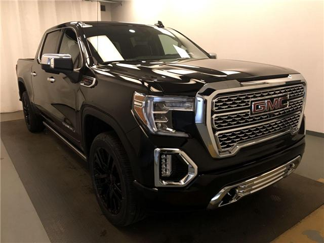 2019 GMC Sierra 1500 Denali (Stk: 200592) in Lethbridge - Image 1 of 21