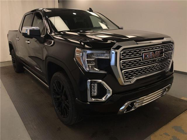 2019 GMC Sierra 1500 Denali (Stk: 200592) in Lethbridge - Image 5 of 21