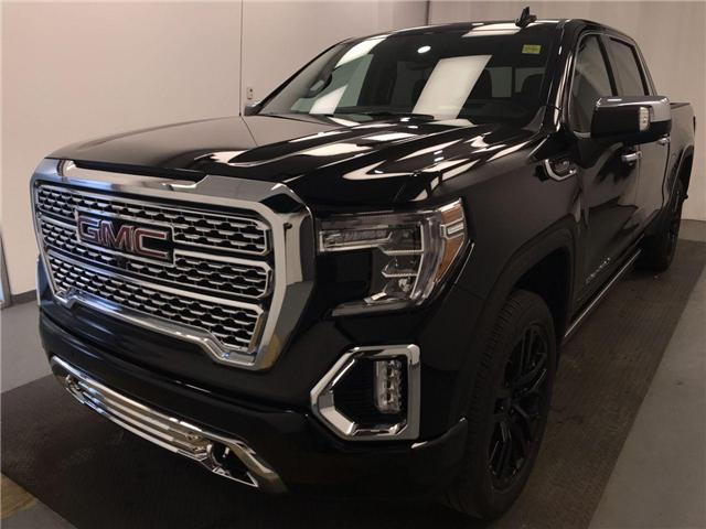 2019 GMC Sierra 1500 Denali (Stk: 200592) in Lethbridge - Image 7 of 21