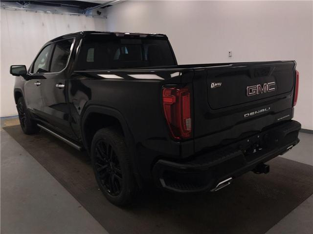 2019 GMC Sierra 1500 Denali (Stk: 200592) in Lethbridge - Image 9 of 21