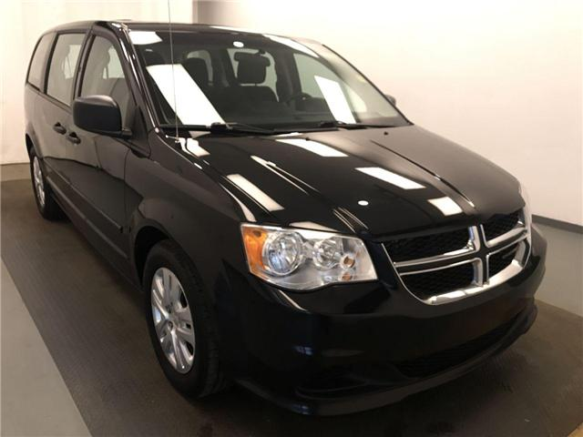2014 Dodge Grand Caravan SE/SXT (Stk: 200501) in Lethbridge - Image 1 of 21