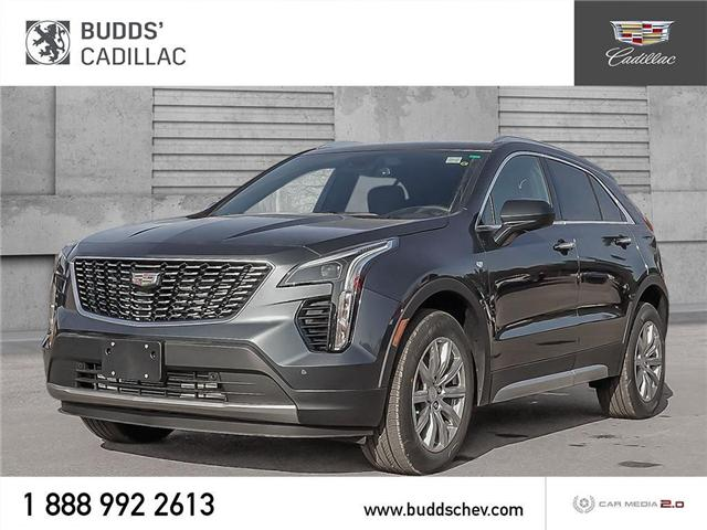 2019 Cadillac XT4 Premium Luxury (Stk: X49029) in Oakville - Image 1 of 25