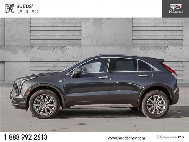 2019 Cadillac XT4 Premium Luxury (Stk: X49029) in Oakville - Image 2 of 25