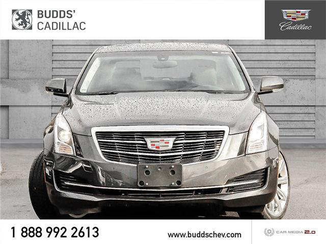 2017 Cadillac ATS 2.0L Turbo Luxury (Stk: AT7022L) in Oakville - Image 2 of 25
