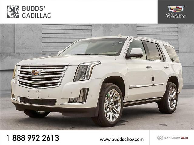 2019 Cadillac Escalade Platinum (Stk: ES9005) in Oakville - Image 1 of 25