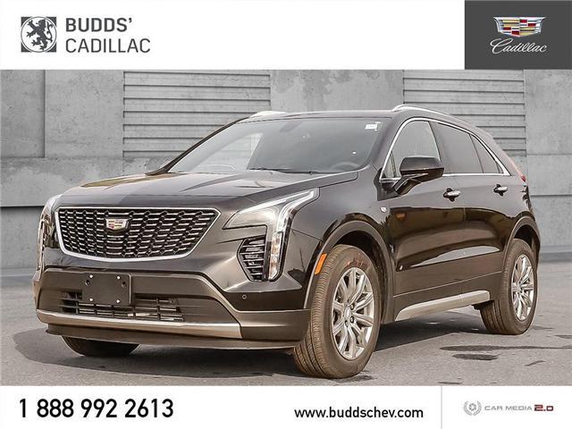 2019 Cadillac XT4 Premium Luxury (Stk: X49021) in Oakville - Image 1 of 25