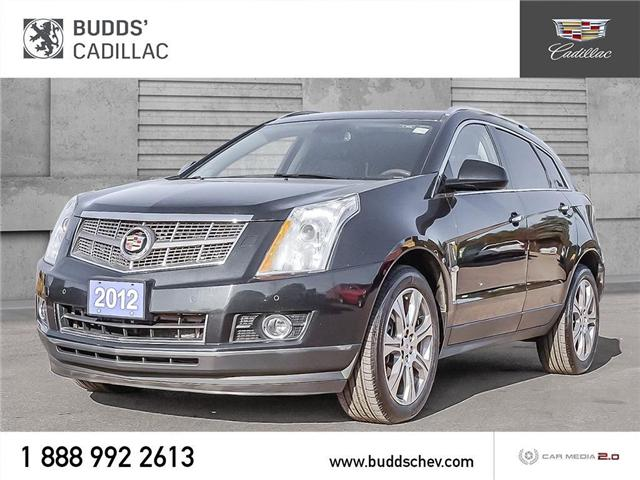 2012 Cadillac SRX Premium Collection (Stk: ES5006LA) in Oakville - Image 1 of 25