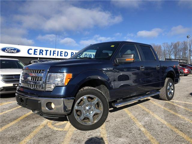 2014 Ford F-150 XLT (Stk: FP181618A) in Barrie - Image 1 of 30