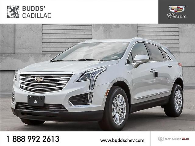 2019 Cadillac XT5 Base (Stk: XT9022) in Oakville - Image 1 of 25