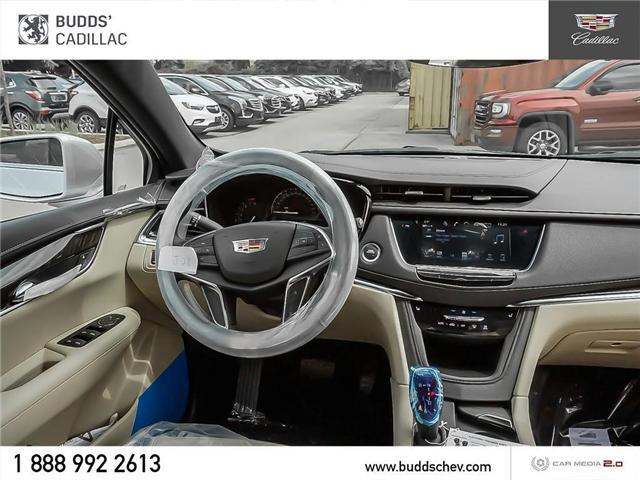 2019 Cadillac XT5 Base (Stk: XT9022) in Oakville - Image 9 of 25