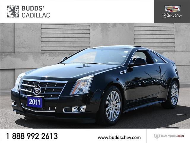 2011 Cadillac CTS Base (Stk: CM8020PA) in Oakville - Image 1 of 25