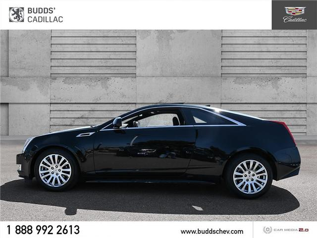 2011 Cadillac CTS Base (Stk: CM8020PA) in Oakville - Image 2 of 25