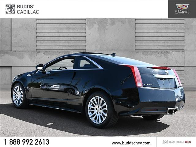2011 Cadillac CTS Base (Stk: CM8020PA) in Oakville - Image 3 of 25