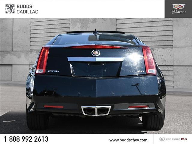 2011 Cadillac CTS Base (Stk: CM8020PA) in Oakville - Image 4 of 25