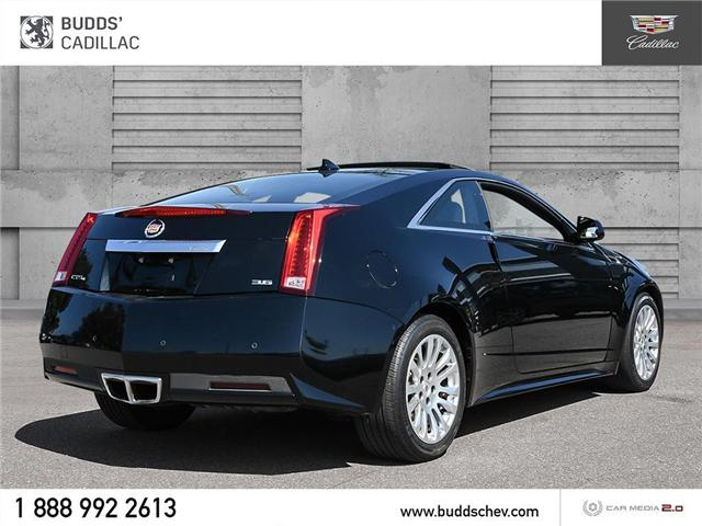 2011 Cadillac CTS Base (Stk: CM8020PA) in Oakville - Image 5 of 25