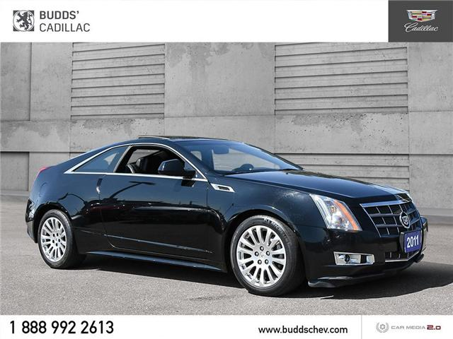 2011 Cadillac CTS Base (Stk: CM8020PA) in Oakville - Image 7 of 25