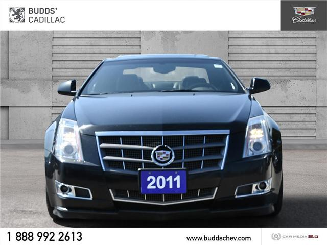2011 Cadillac CTS Base (Stk: CM8020PA) in Oakville - Image 8 of 25