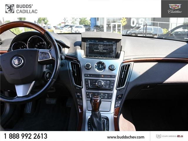 2011 Cadillac CTS Base (Stk: CM8020PA) in Oakville - Image 10 of 25