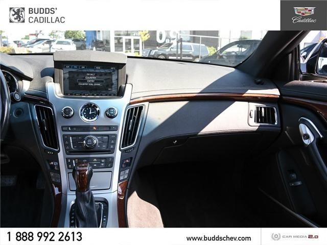 2011 Cadillac CTS Base (Stk: CM8020PA) in Oakville - Image 11 of 25