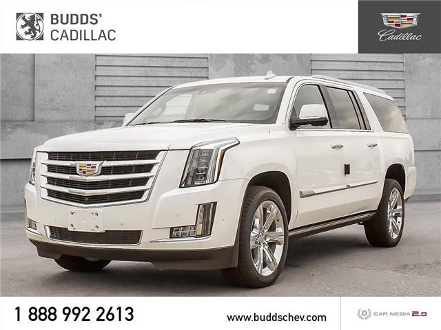 2019 Cadillac Escalade ESV Premium Luxury (Stk: ES9003) in Oakville - Image 1 of 25