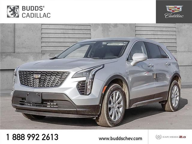 2019 Cadillac XT4 Luxury (Stk: X49041P) in Oakville - Image 1 of 25