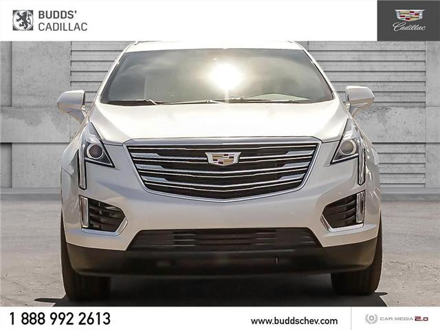 2019 Cadillac XT5 Base (Stk: XT9000) in Oakville - Image 8 of 25