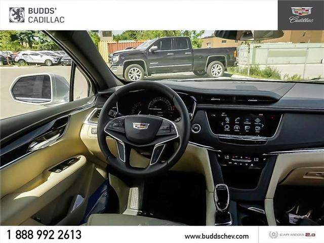 2019 Cadillac XT5 Base (Stk: XT9000) in Oakville - Image 9 of 25