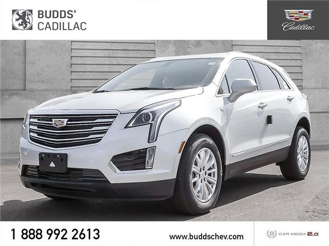 2019 Cadillac XT5 Base (Stk: XT9021) in Oakville - Image 1 of 25